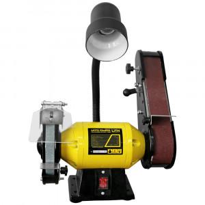 Moto Esmeril com Lixadeira de Cinta • LT050/220V