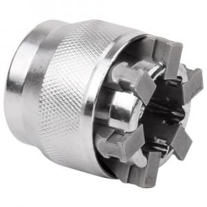 Soquete Universal 3/8 Polegadas Ajustável de 10 a 19mm em Aço • LT2020