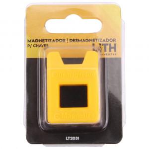 Magnetizador/Desmagnetizador para Chaves • LT2031