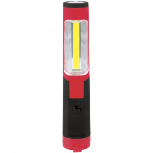 Lanterna 3W COB com 5 LED • LT2055
